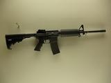 CMMG Mod MK-4 300 blackout cal semi auto rifle