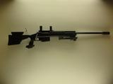 Savage Arms mod 110 .338 LV cal B/A rifle