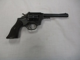 Hi Standard mod R-101 22 cal 9-shot revolver