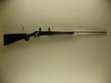 Ruger mod. M77 Hawkeye 6.5 Creedmoor cal B/A rifle