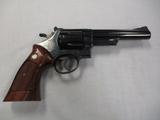 Smith & Wesson Mod 29-2 44 mag revolver