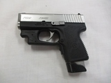 Kahr mod PM9 9mm semi auto pistol