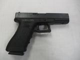 Glock mod 17C Austria 9x19mm semi auto pistol