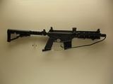 Project Salvo paint ball gun