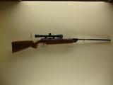 RWS Pellet gun mod 45 with scope