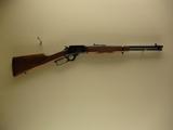 Marlin mod 1894 CS, 357 mag OR 38 spl cal L/A  rifle Ser# 06062193