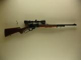 Marlin mod 444SS 444 cal L/A rifle w/Simmons  2-7x22 scope Ser# 06023705