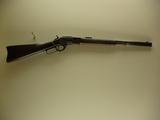 Winchester mod 1873 carbine 32-20 cal L/A rifle