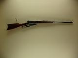 Winchester mod 1895 30 US mod 1903 cal L/A rifle