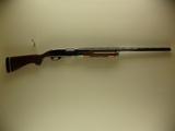 Remington Wingmaster mod 870 12ga pump shotgun