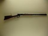 Winchester mod 1892 38-40 W.C.F. cal L/A rifle