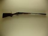 Remington mod SPR 210 20 ga double bbl shotgun