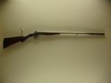 Hopkins & Allen Arms Co mod Forehand 12 ga single shot shotgun
