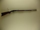 Remington mod 12 22 short pump rifle