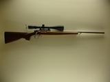 Remington mod 40xBR. .222 Rem. Cal B/A rifle