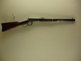 Winchester carbine mod 1894 25-35 WCF cal L/A rifle