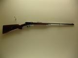Winchester mod 63 22 LR super speed & super x cal semi auto rifle