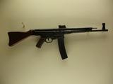 GSG mod STG44 22 LR cal semi auto rifle