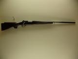 Winchester mod 70 Sporter Varmint 223rem cal B/A rifle
