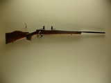 Weatherby Deluxe mod Vanguard 270 WCF cal B/A rifle