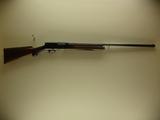 Browning mod? 12 ga semi auto shotgun