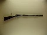 Winchester mod 90 22 long cal pump rifle