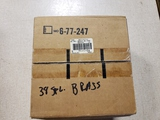 1 bx 38 special brass 500 count