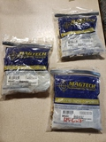 3 bags MagTech 45 Colt brass 300 count