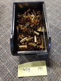 1 bin 454 brass
