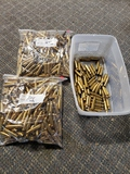 2+ bags 308 Winchester brass