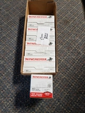 5 bx new Winchester 40 cal S&W 165 gr FMJ bullets 100 ea