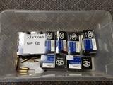 400+ rds FNH USA 5.7x28mm sporting cartridges