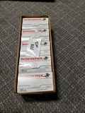 500 rds Winchester 40 S & W FMJ 180 gr