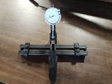 Micrometer & stand