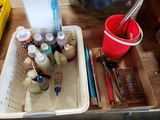 Gun cleaning equipment, misc oil/cleaners