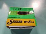 Partial box Sierra 20 cal/204 diam .32 gr Blitzking bullets