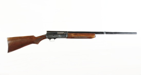 Remington Model 11, 20 Ga, 2-3/4-inch, 28-inch sol