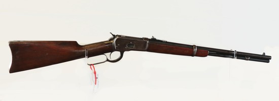 Winchester, Model 1892, Saddlering Carbine, 32 WCF