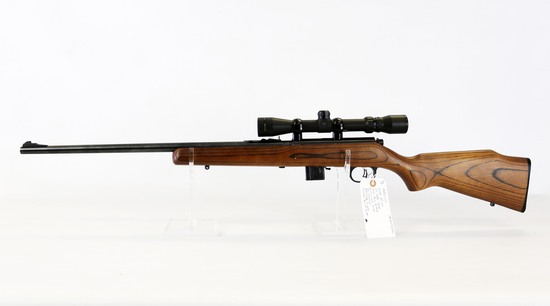 Marlin mod XT-22 22 mag only semi auto rifle