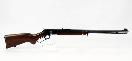 Marlin mod Original Golden 39A 22 S-L-LR cal L/A rifle