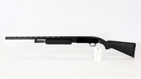 Maverick by Mossberg mod 88 20 ga pump shotgun