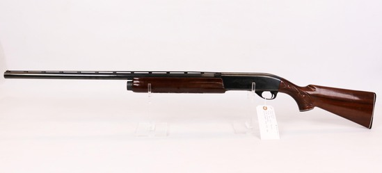 Remington mod 1100 12 ga semi auto shotgun
