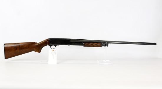 Remington mod 17 20 ga pump shotgun - RARE