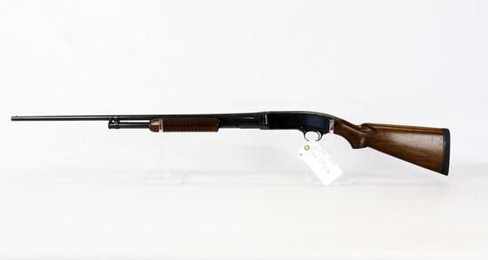 Winchester mod 42 410 ga pump shotgun