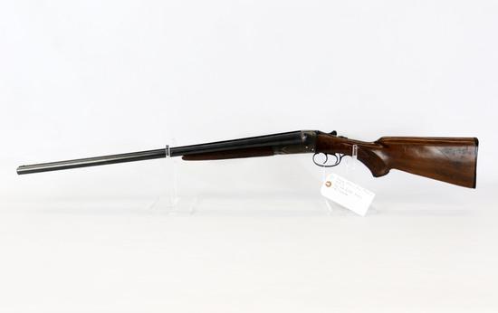 Savage Arms-Fox mod B 16 ga side by side shotgun