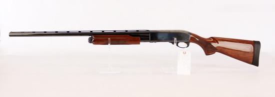 Remington Wingmaster mod 870 Light Contour 12 ga pump shotgun