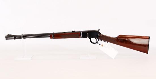 Winchester mod 9422 XTR 22 S-L-LR cal L/A rifle