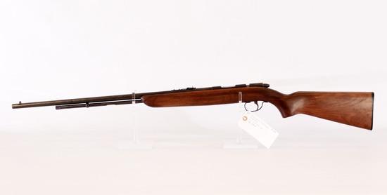 Remington-Sportsmaster mod 512 22 S-L-LR cal B/A rifle