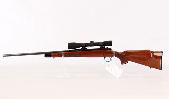 Remington mod 700 BDL 30-06 cal B/A rifle