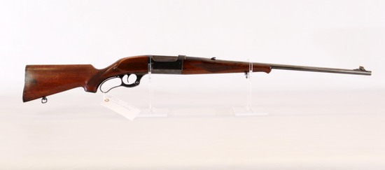 Savage mod 99 300 Savage L/A rifle